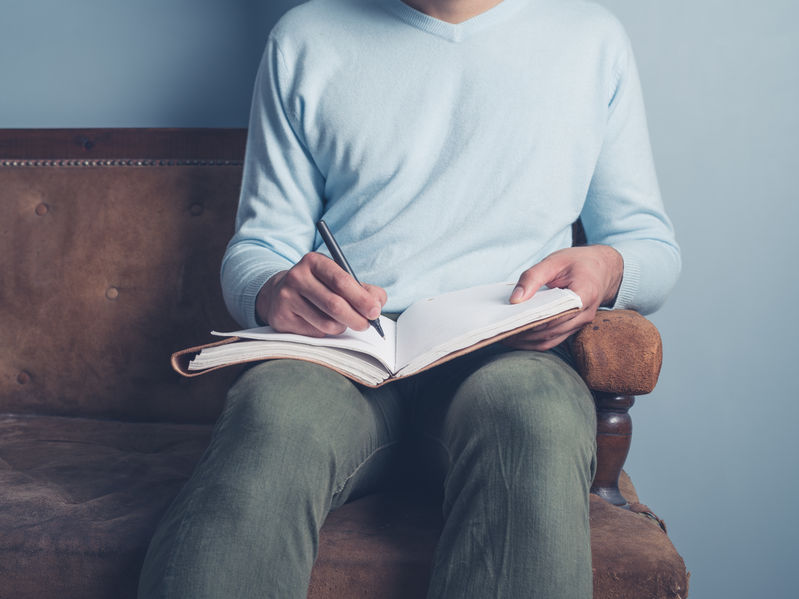 15 Reasons Why Busy People Should Start a Journal